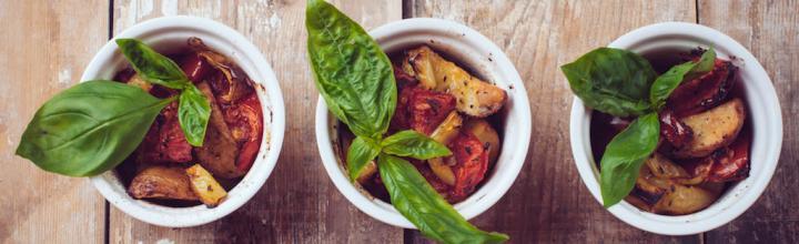 Cucina vegana a Bergamo? Scegli il nostro ristorante