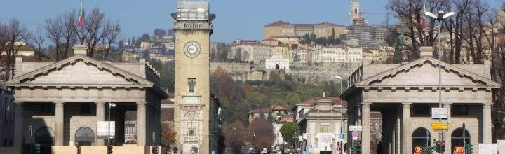 Bergamo città