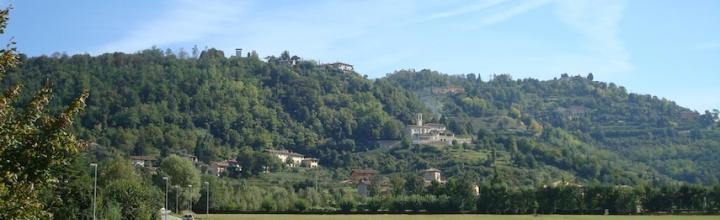 Ristorante con Cucina Vegetariana a Bergamo